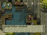 Alundra PlayStation Gilded Falcons are hidden throughout the game