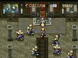 Alundra PlayStation Battle against lots of mummies