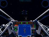Star Wars: X-Wing Vs. TIE Fighter Windows Chasing another X-Wing in the melee