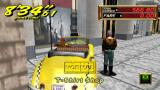 Crazy Taxi: Fare Wars PSP You have reached your destination, the T-Shirt Shop (Crazy Taxi 2).