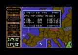 Scenario: Theatre of War Commodore 64 The investment brings quite nice results