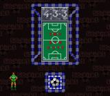 Tony Meola's Sidekicks Soccer SNES Pick a formation