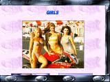 "Superbike World Championship Windows Gratuitous ""Babes"" Screen"