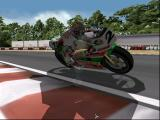 Superbike World Championship Windows Action Shot