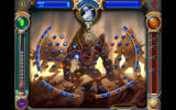 Peggle: World of Warcraft Edition Windows Early on in the Adventure mode