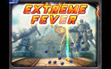 Peggle: World of Warcraft Edition Windows Extreme Fever in progress