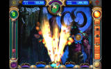 Peggle: World of Warcraft Edition Windows Finished the level with a 100,000 bonus.