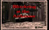 Blitzkrieg at the Ardennes DOS Title screen