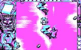 Mystical DOS Level 1 (CGA)