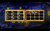The Secret of Monkey Island: Special Edition Windows The new verb box for the actions along with the inventory
