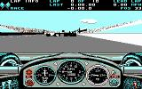 Indianapolis 500: The Simulation DOS Racing... (MCGA)