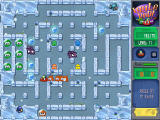 Iggle Pop! Windows The second chapter is set in an icy world.