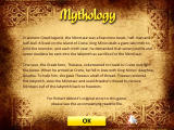 Theseus and the Minotaur Windows An explanation of the mythology behind the game.