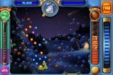 Peggle iPhone Score enough points and you'll get an extra ball.