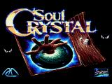 Soul Crystal DOS Title screen