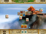 Mahjong Escape: Ancient China Windows Having uncovered the gold tiles, the board is cleared.