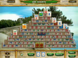 Mahjong Escape: Ancient China Windows Work your way down.