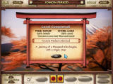 Mahjong Escape: Ancient Japan Windows Level completed