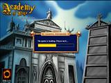 Academy of Magic: Word Spells Windows Loading screen