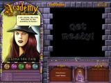Academy of Magic: Word Spells Windows Get ready for level 1