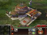 Command & Conquer: Generals Windows The Chinese command center fulfills the same duties as the U.S. one (CHINA).