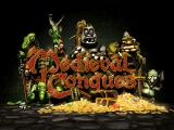 Medieval Conquest Windows Title screen