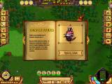 Medieval Conquest Windows Some flavor text about various types of enemies. (Polish)