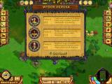 Medieval Conquest Windows Hiring some heroes (Polish)
