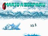 Mario is Missing! DOS Title screen (French)