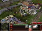 Command & Conquer: Generals Windows The portable Nuclear Missile launcher; a cool vehicle (CHINA).