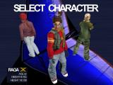 Xtreme Sports Dreamcast Character Choice 4