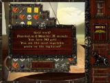 Caribbean Pirate Quest Windows I finished that level in 2 minutes 35 seconds.