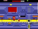 Alex Kidd: The Lost Stars SEGA Master System Oh, you little tiny dick!