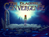 The Blackwell Convergence Windows Title Screen