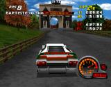 Car and Driver Presents Grand Tour Racing '98 PlayStation Moscow, Gorky Park