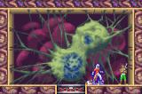 Castlevania: Harmony of Dissonance Game Boy Advance Climax