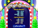 Chuzzle: Christmas Edition Windows The high scores