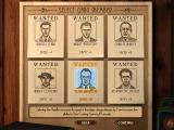 Amazing Heists: Dillinger Windows Chossing the gang members.