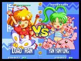 Twinkle Star Sprites Neo Geo Time to play