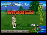 Neo Turf Masters Neo Geo I missed the ball.