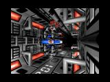 Pulstar Neo Geo Cut-scene: time to launch