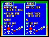 Baseball Stars 2 Neo Geo Instructions