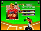 Baseball Stars 2 Neo Geo Next batter