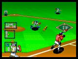 Baseball Stars 2 Neo Geo I'm going to make it, I'm going to make it.