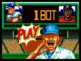 Baseball Stars 2 Neo Geo Time to play!