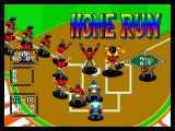 Baseball Stars 2 Neo Geo Home run!