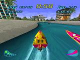 Turbo Prop Racing PlayStation Oh no, you don't. I must win (else I loose!)