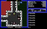 Ultima V: Warriors of Destiny DOS Indoor Exploration - LB's Castle