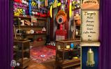 Lost Fortunes Windows Hidden object mini-game