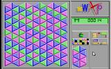 Swap Atari ST A level with triangles